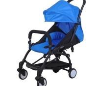 Прогулочная коляска  YOYA от 0 до 36мес