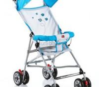 D222 Geoby детская коляска-трость (Джеоби)