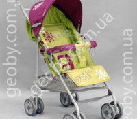 Детская коляска-трость  GEOBY D208